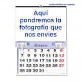 Calendario de Faldilla 43,5
